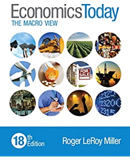 Economics today the macro view 19th edition pearson series in economics today the macro view 18th edition fandeluxe Images