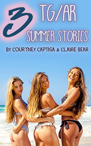 3 TG/Age Regression Summer Stories (TG Age Regression Stories)