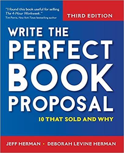 Amazon Com Write The Perfect Book Proposal 10 That Sold And Why