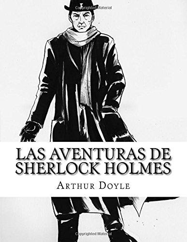 Descargar Libro Las Aventuras De Sherlock Holmes Arthur Conan Doyle