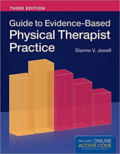 Guide To Evidence Based Physical Therapist Practice 9781284034165