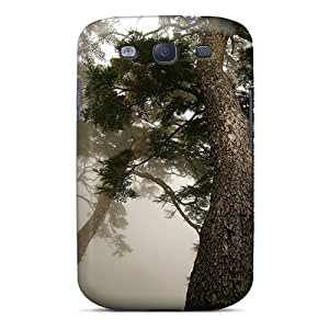 For Galaxy S3 Fashion Design 3d Tree Cases-zzz27112jmYF Black Friday