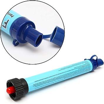 Purificador de Agua Al Aire Libre Purificador de Agua de ...
