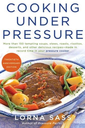Cooking Under Pressure