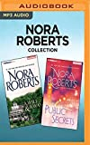 img - for Nora Roberts Collection - A Will and a Way & Public Secrets book / textbook / text book