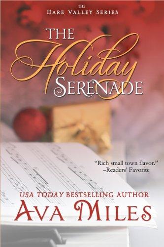(The Holiday Serenade (Dare Valley Series, Book 4))