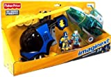 imaginext mr freeze batman - Imaginext DC Super Friends Exclusive 2Pack BATCOPTER MR. FREEZE JET