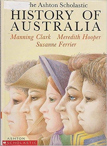 Electronics ebook pdf téléchargement gratuitThe Ashton Scholastic History of Australia 0868966851 PDF PDB CHM