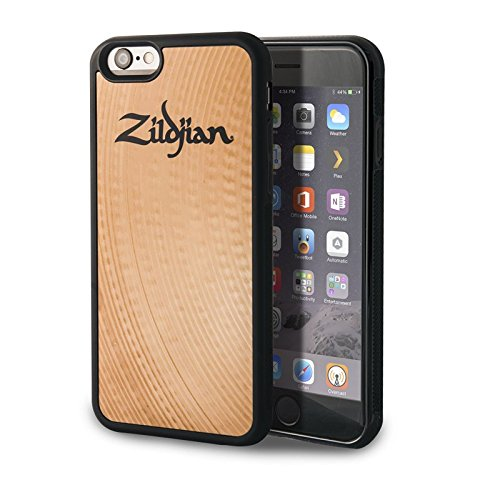 Zildjian iPhone 6 Phone Case (Zildjian Cases)