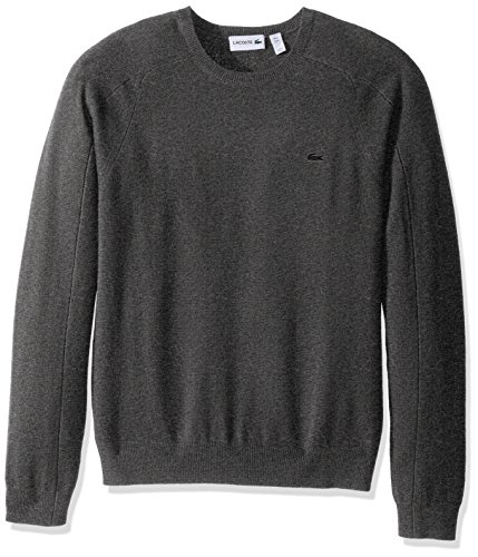 Lacoste Men's 100% Cashmere Crewneck Swe - Cashmere Shell Shopping Results