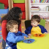 BAHABY Kids Apron 2 Pack Toddler Art Smock