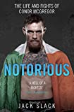 Notorious: The Life and Fights of Conor Mcgrego