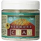 Redmond Clay Bottle, 10 Ounce