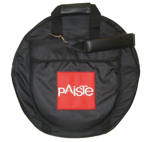 Paiste Cymbal Accessories Professional Black Cymbal Bag 22-inch