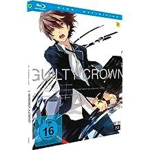 Guilty Crown - Box Vol.1 - Blu-ray