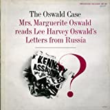 Oswald Case: Lee Harvey Oswald's Letters Russia by Marguerite Oswald (2012-05-30)