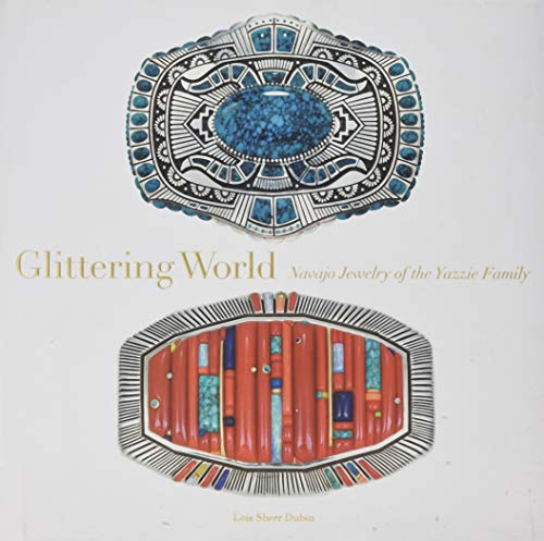 glittering world - 1