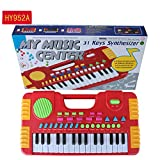 Studyset Kids Baby Musical Toys 31 Keys Portable Instrument Electronic Piano Keyboard Educational Toys