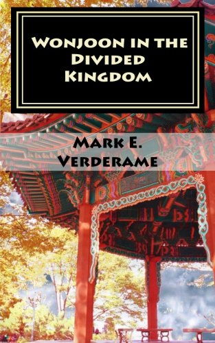 Wonjoon in the Divided Kingdom: The bell at Shen Dao pdf