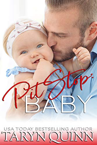 Pit Stop: Baby! (Crescent Cove Book