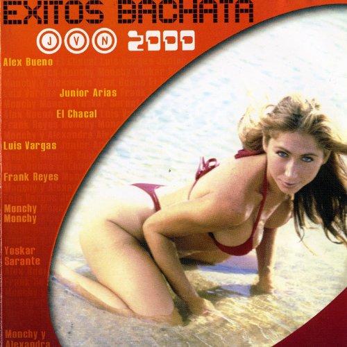 ... Exitos Bachata JVN 2000