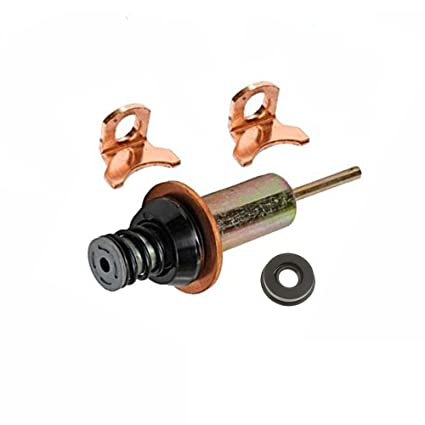 Amazon com: Diesel Care Starter Solenoid Contacts Repair kit for