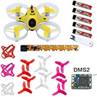 QWinOut Tiny6 PNP Mini Pocket Racing Drone Quadcopter 800TVL Camera With DSM/2 Receiver (Advanced Version)