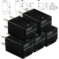 General Purpose Relays 303-1AH-C-R1-U01-12VDC SPNO 20A 12VDC (5 piece)