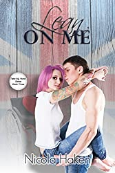 Lean On Me (Take My Hand Book 3)