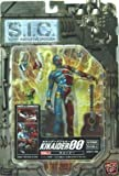 SIC Vol. 01 Kikaider Deluxe Action Figure