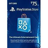 by SCEA Platform: PlayStation 3, PlayStation 4, PlayStation Vita(20622)Buy new:   $74.99