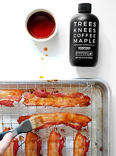 Bushwick Kitchen Trees Knees Coffee Maple,13.5 oz