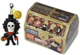 One Piece Film Strong World Mascot Charm Keychain (D)
