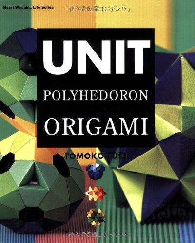 Unit Origami - 3