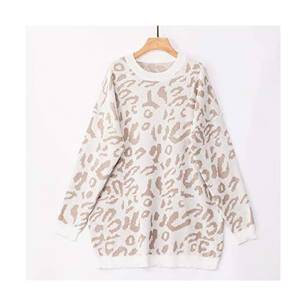 Christmas & New Year Oversize Pullover Top