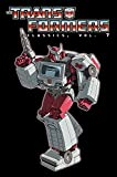 Transformers Classics Volume 7