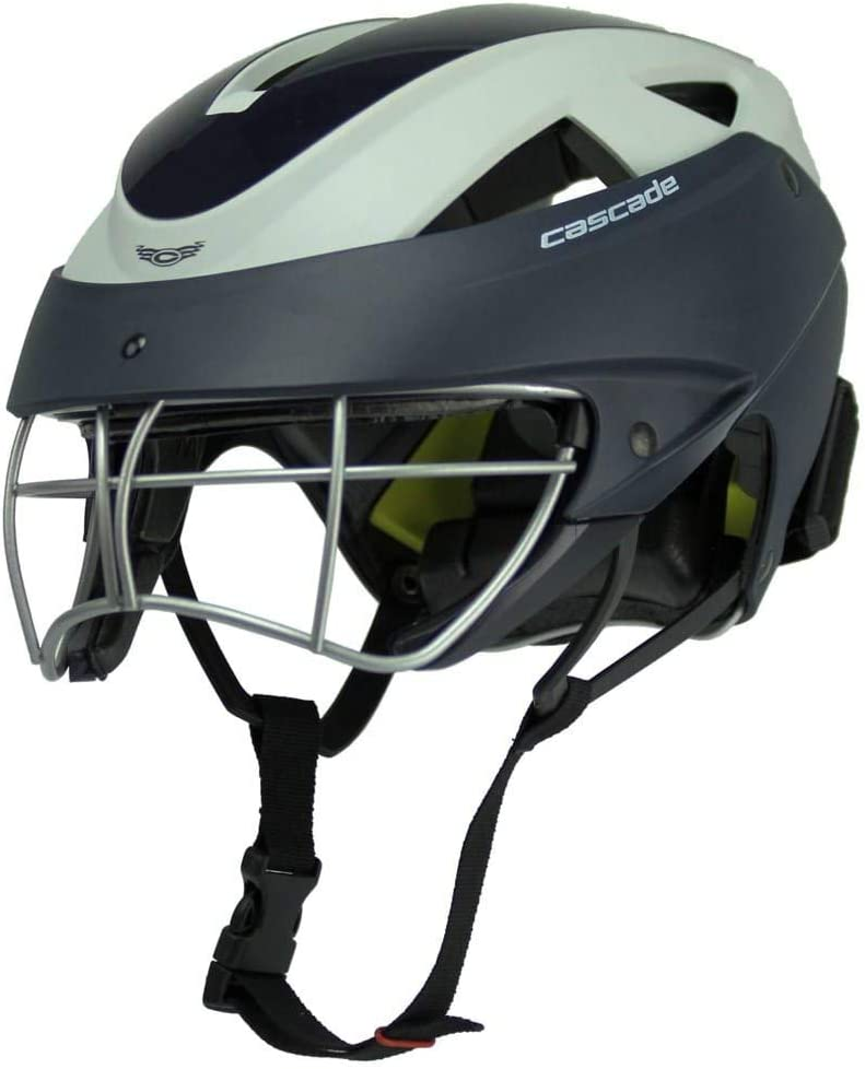 Amazon.com: CASCADE LX Lacrosse - Gorro para mujer, Negro ...