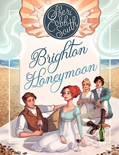 Brighton Honeymoon (The Weaver Takes a Wife Book 2)