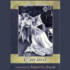 Emma Audiobook