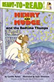 Henry and Mudge and the Bedtime Thumps, Cynthia Rylant, 0689810113