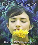 Psychology (Paperback), Hockenbury, Sandra E. and Hockenbury, Don H., 146410557X