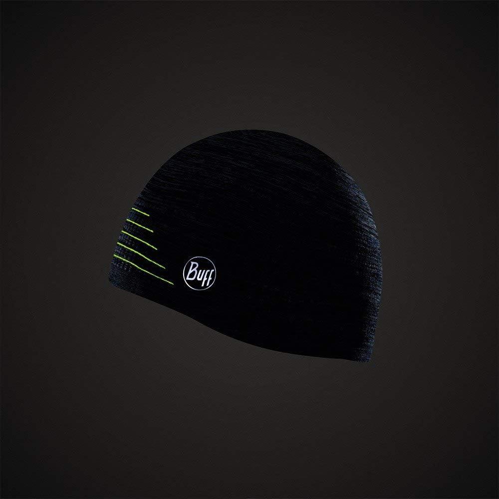 Buff DRYFLX Hat Blue-Blue