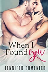 When I Found You Paperback