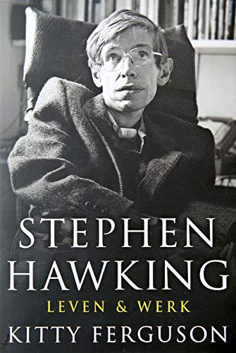 Amazoncom Stephen Hawking Zijn Leven En Werk Dutch