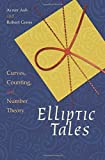 """Elliptic Tales Curves, Counting, and Number Theory by Avner Ash (2012-03-12)"" av Avner Ash;Robert Gross"