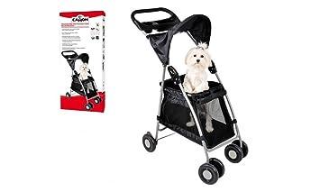 Camon Roll n Walk Carrito para perros y otros pequeños pets