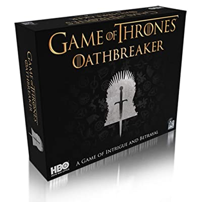 Game of Thrones: Oathbreaker: Toys & Games