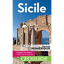 GEOguide Sicile (GéoGuide) (French Edition)