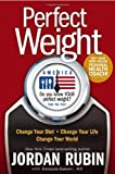 Perfect Weight America, Jordan S. Rubin, 1599792575