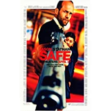 Safe Poster ( 11 x 17 - 28cm x 44cm ) (Style B) (2012)